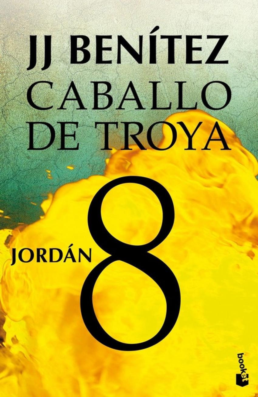 Jordan 9788408043140