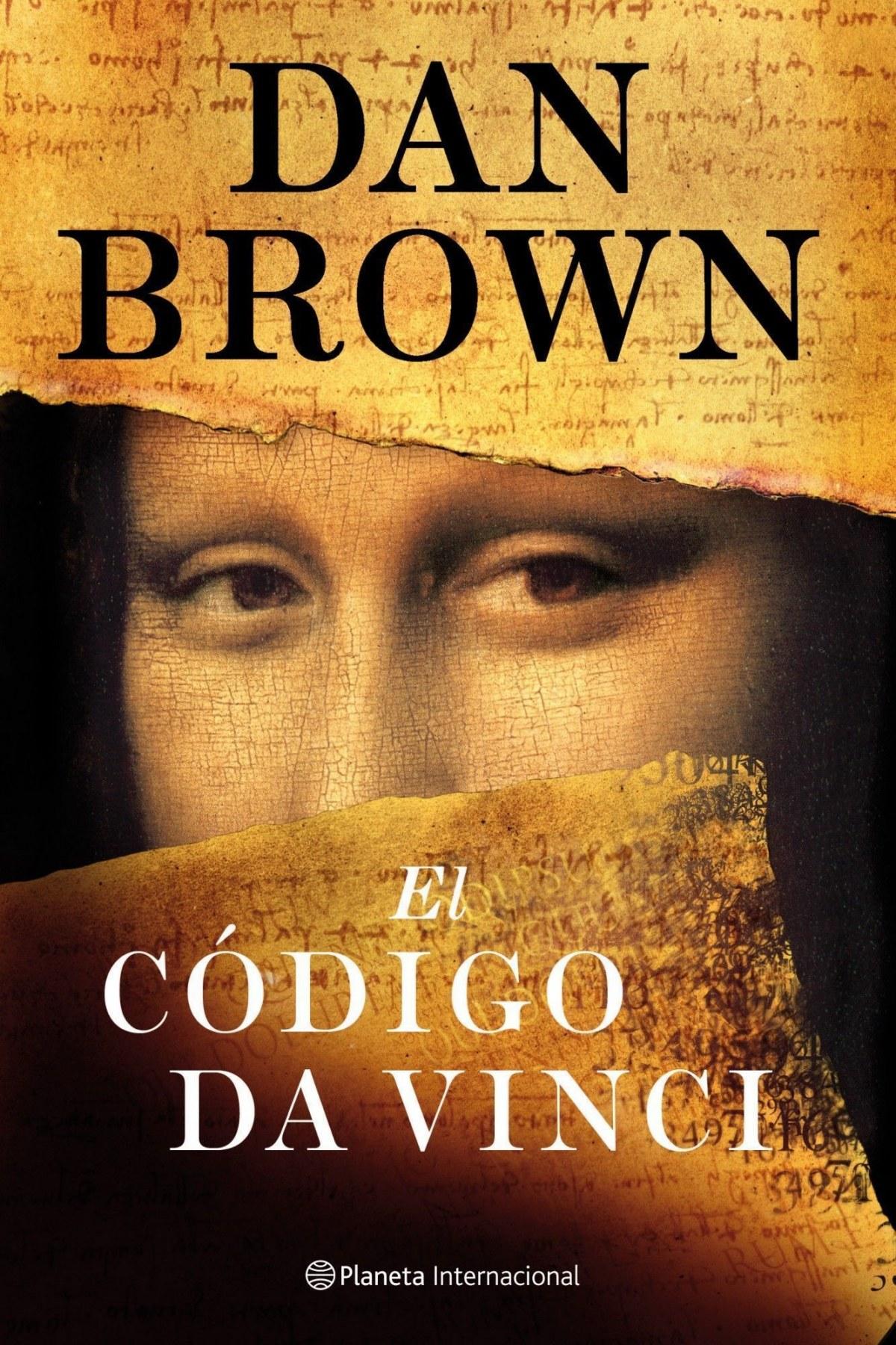 El código Da Vinci (tapa blanda)