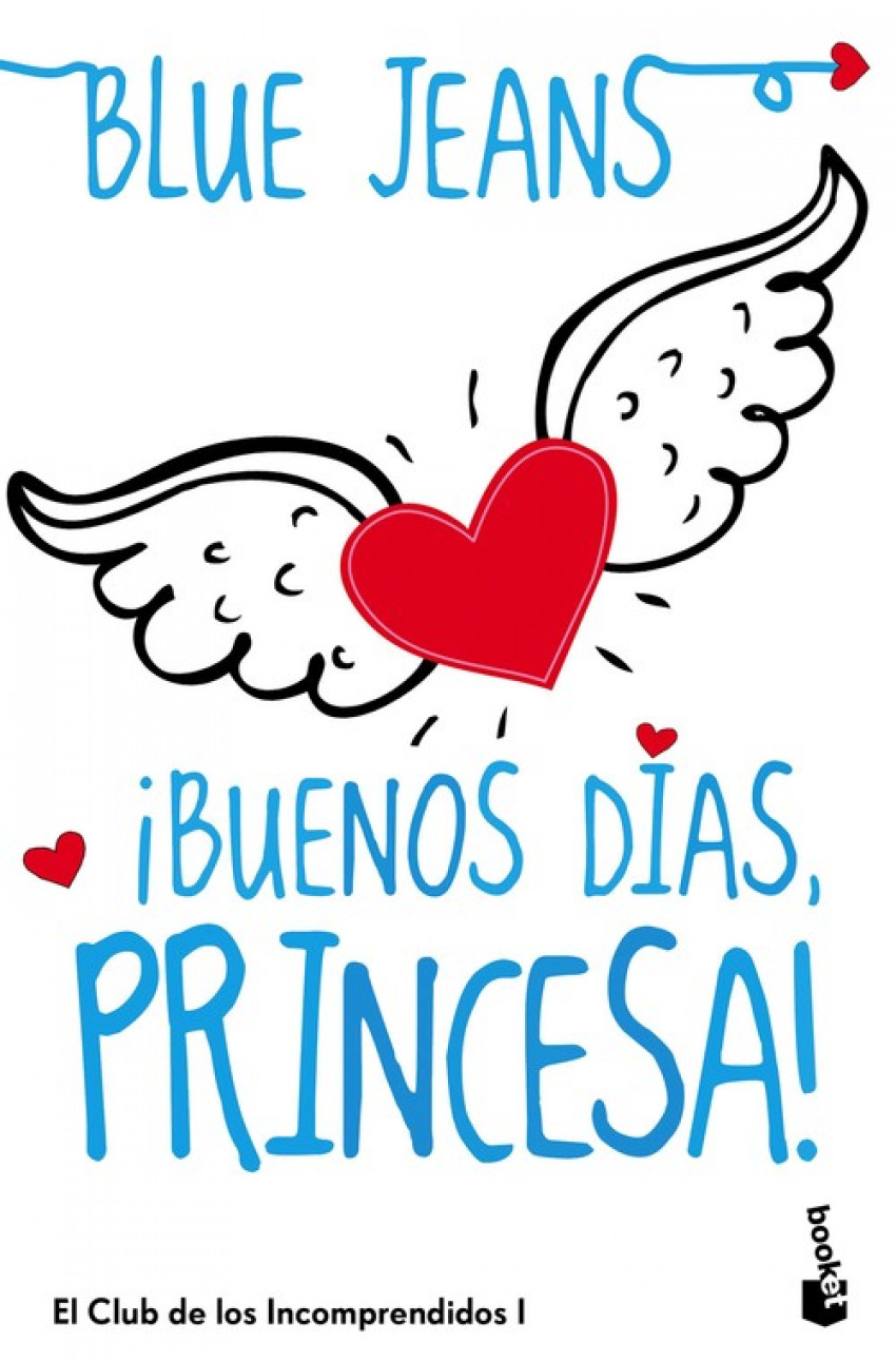Buenos d¡as, princesa 9788408114512