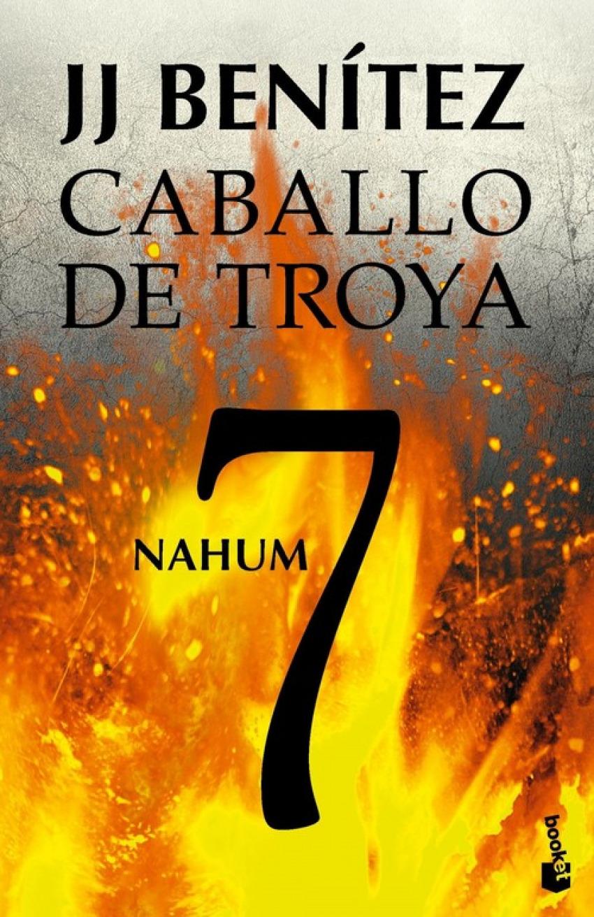 Nahum 9788408114529