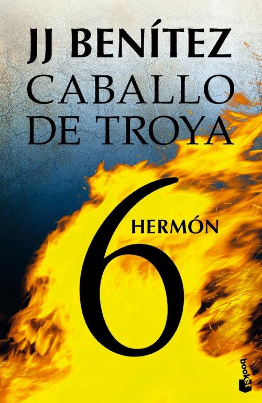 Hermon 9788408114536