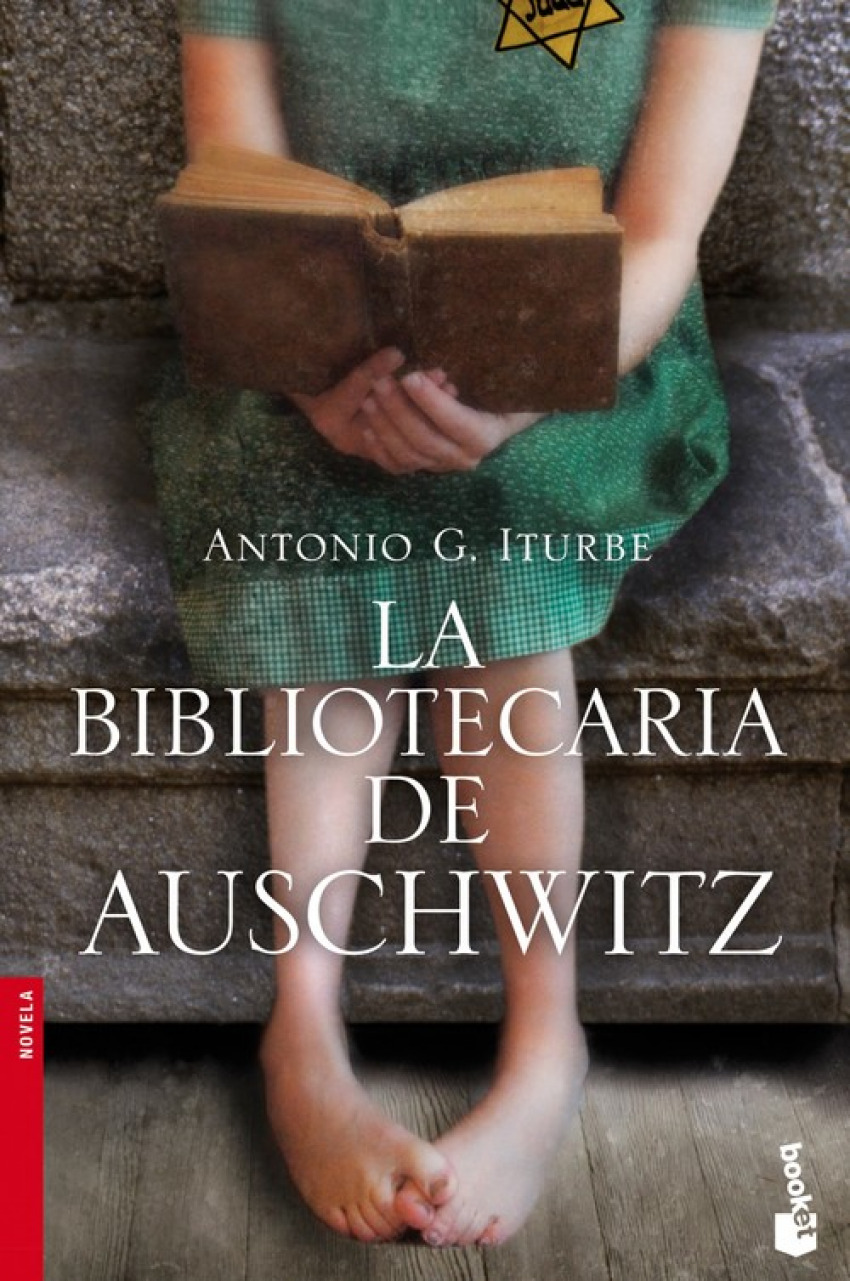 La bibliotecaria de Auschwitz 9788408119142