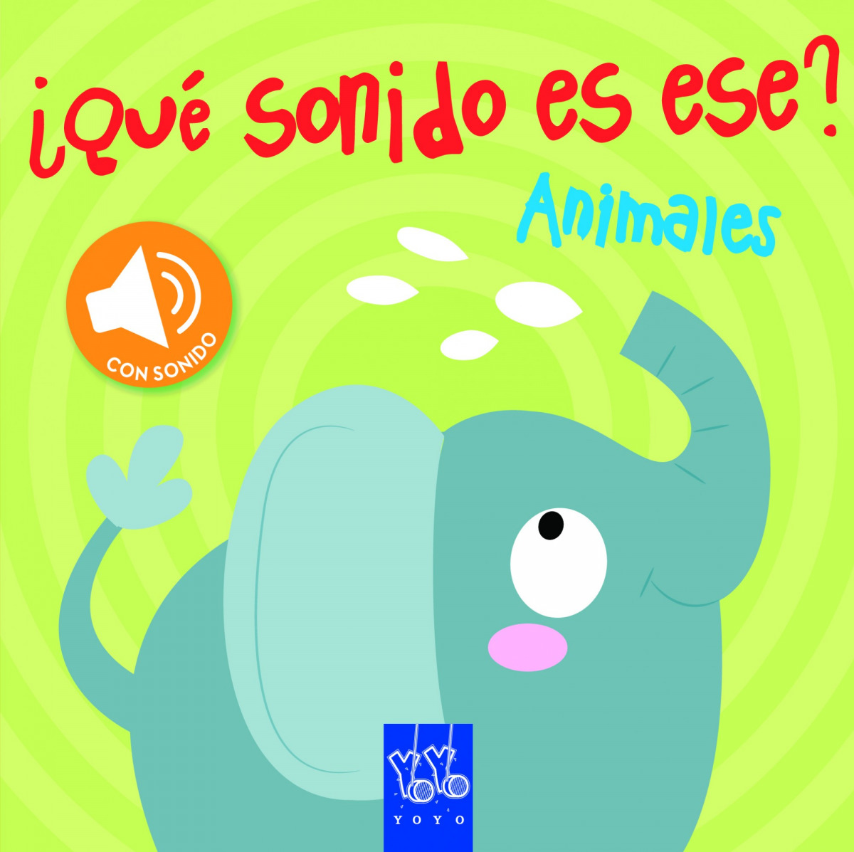 Animales 9788408129370