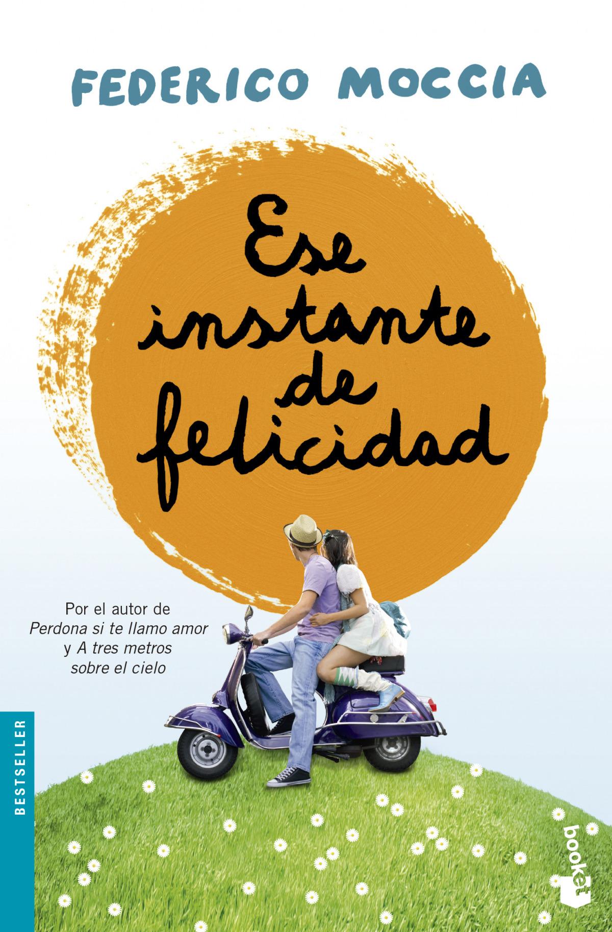 ESE INSTANTE DE FELICIDAD 9788408135692