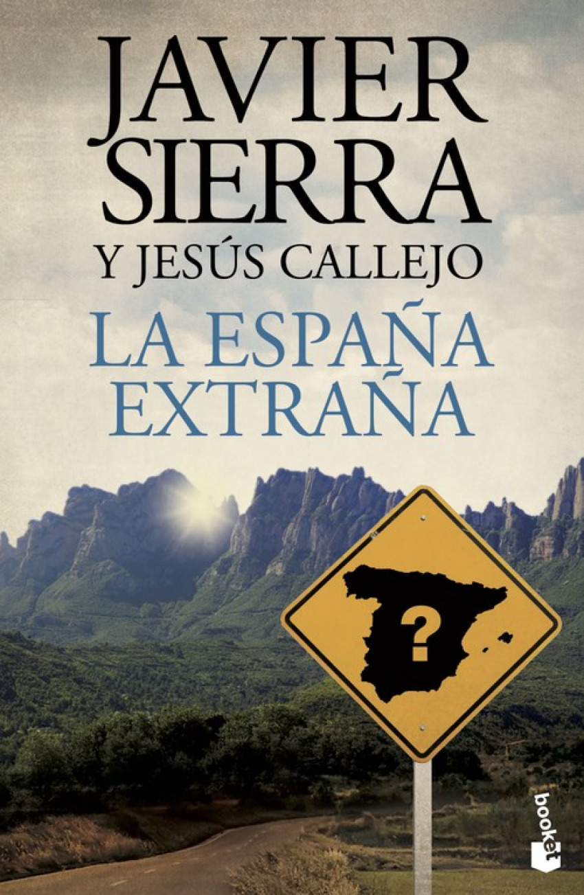 La España extraña 9788408141761