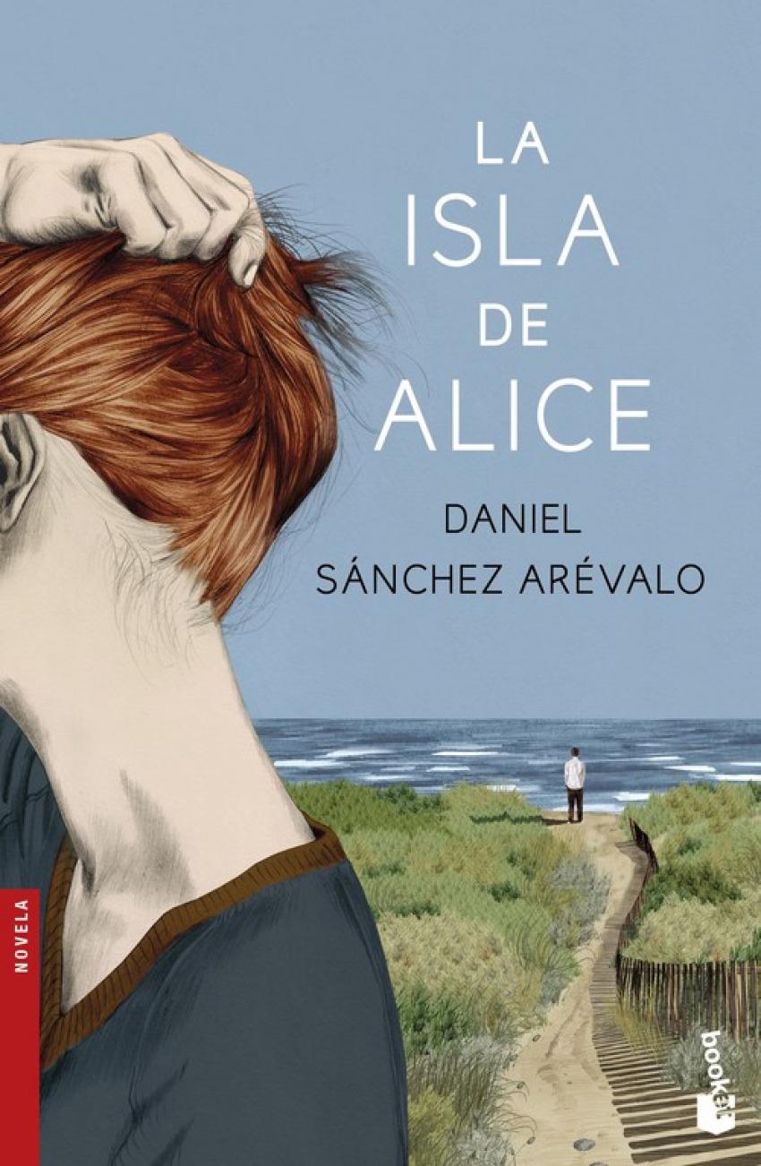 LA ISLA DE ALICE 9788408154273