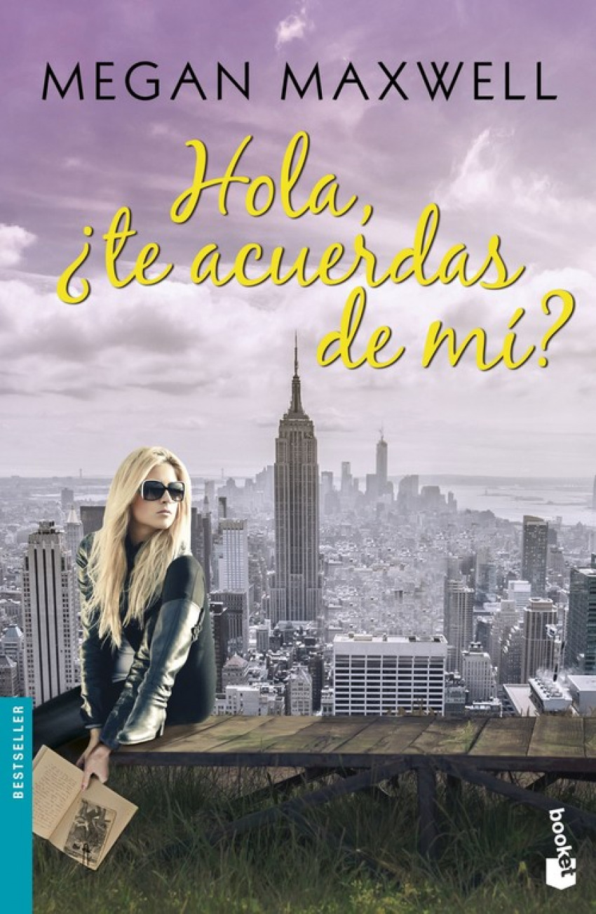 HOLA, ¿TE ACUERDAS DE MI? 9788408154297