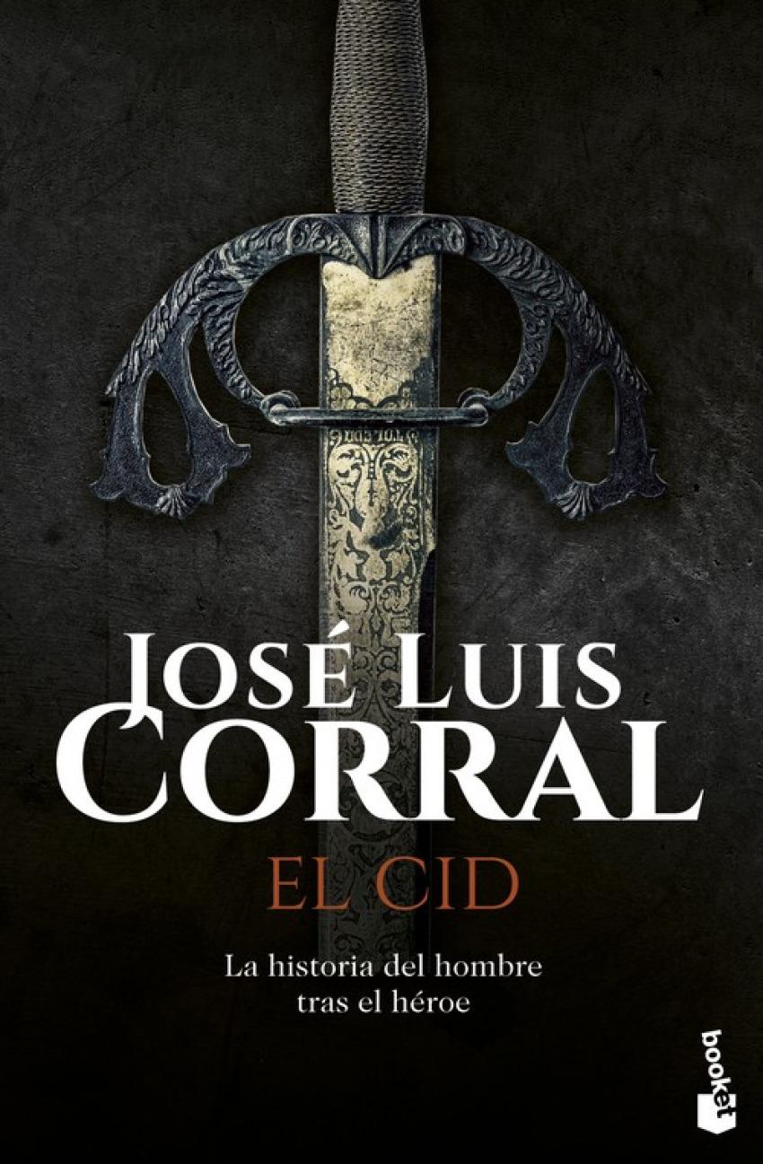 EL CID 9788408160731