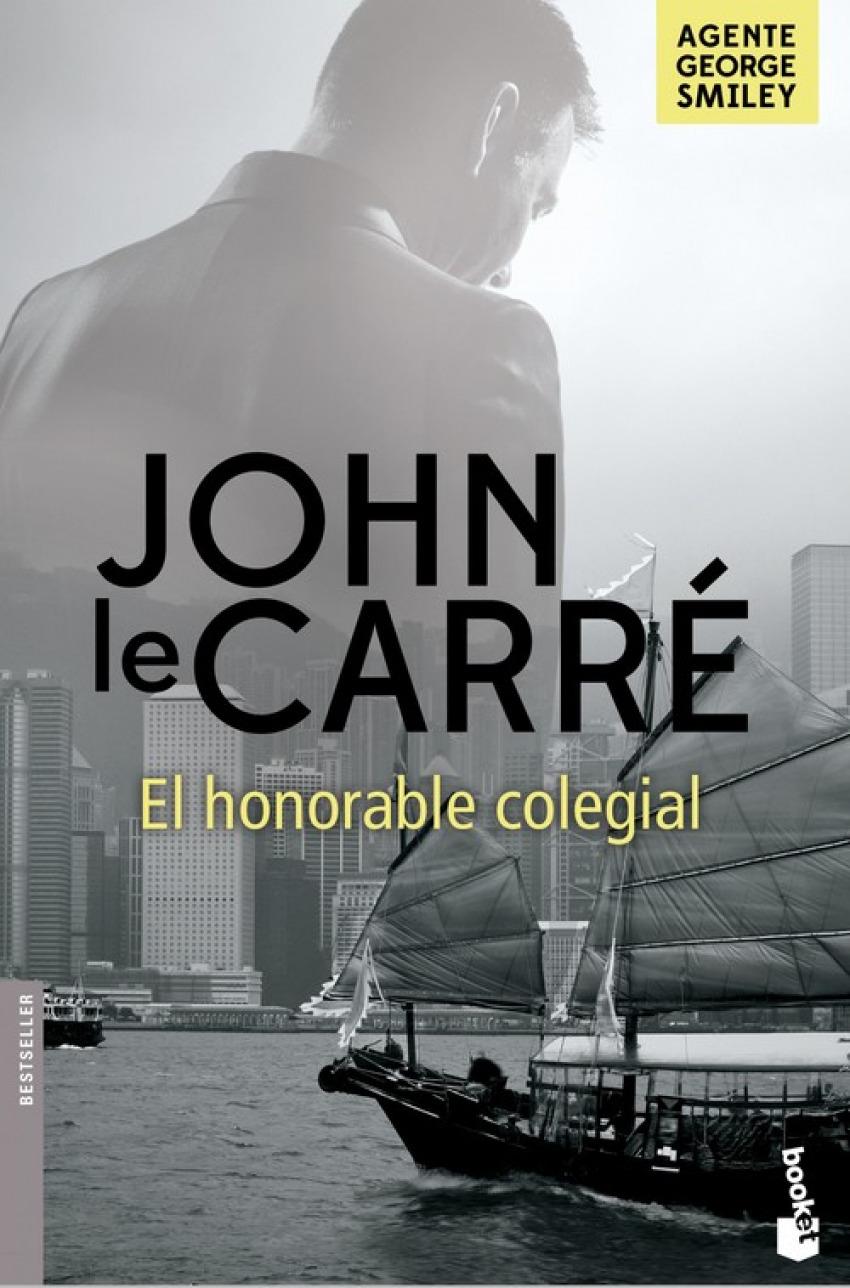EL HONORABLE COLEGIAL 9788408161714