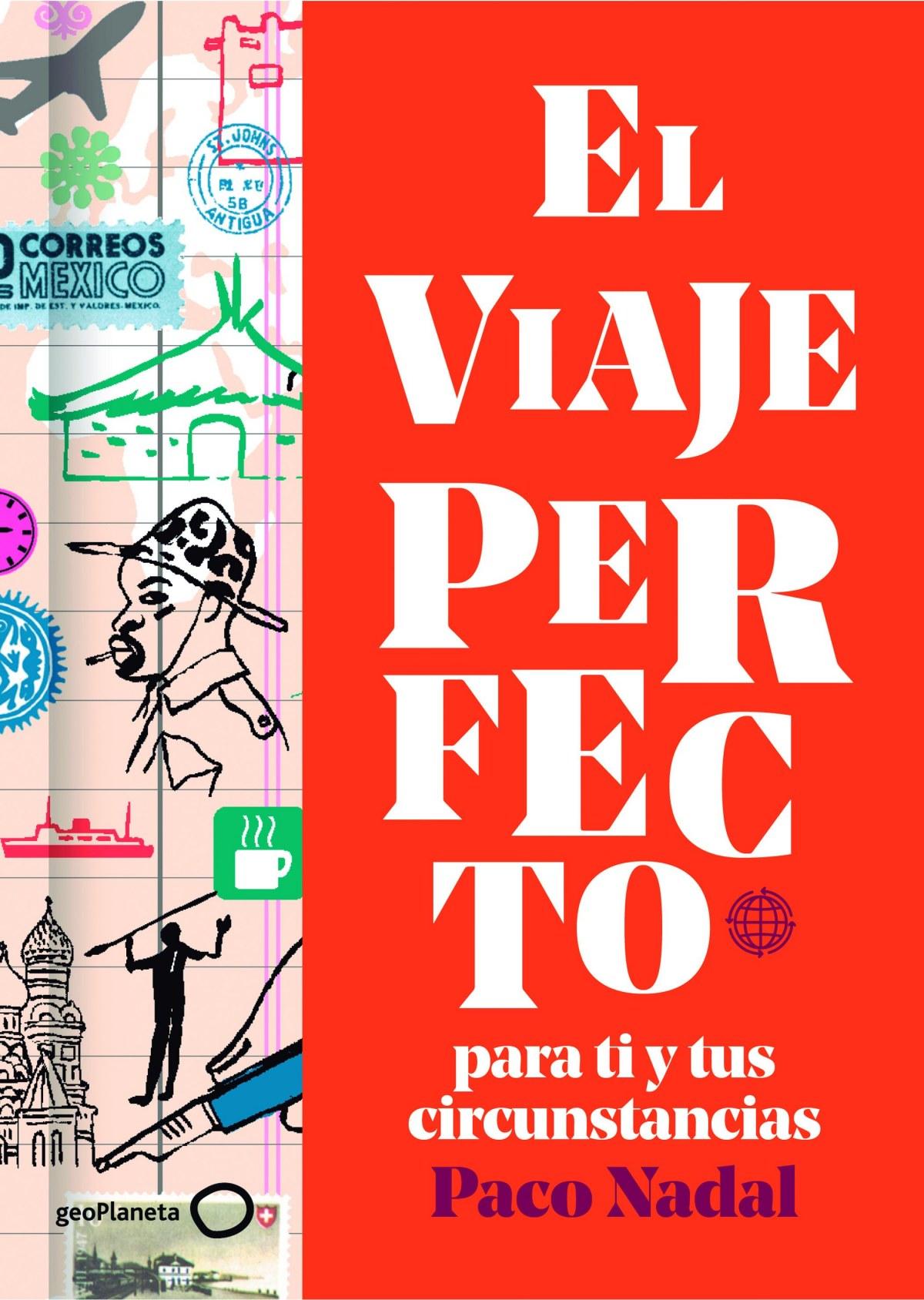 EL VIAJE PERFECTO 9788408165781