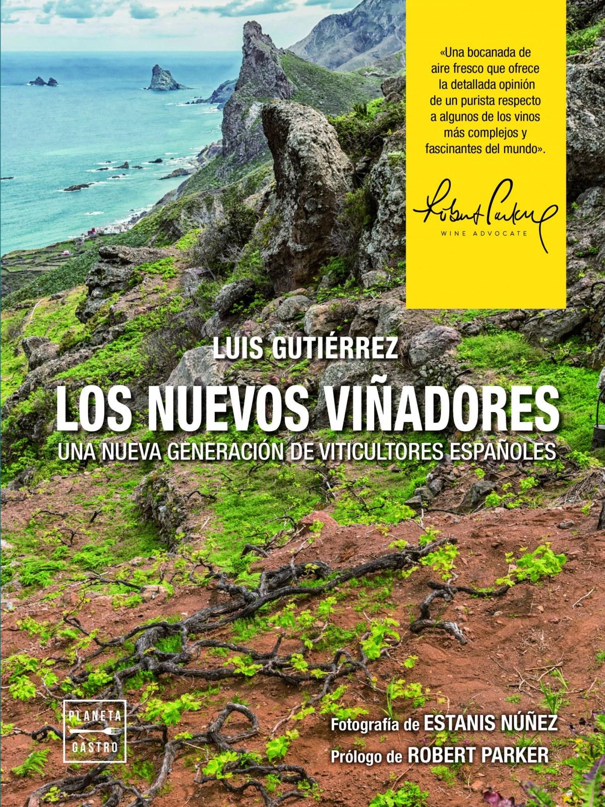 LOS NUEVOS VIñADORES 9788408166443