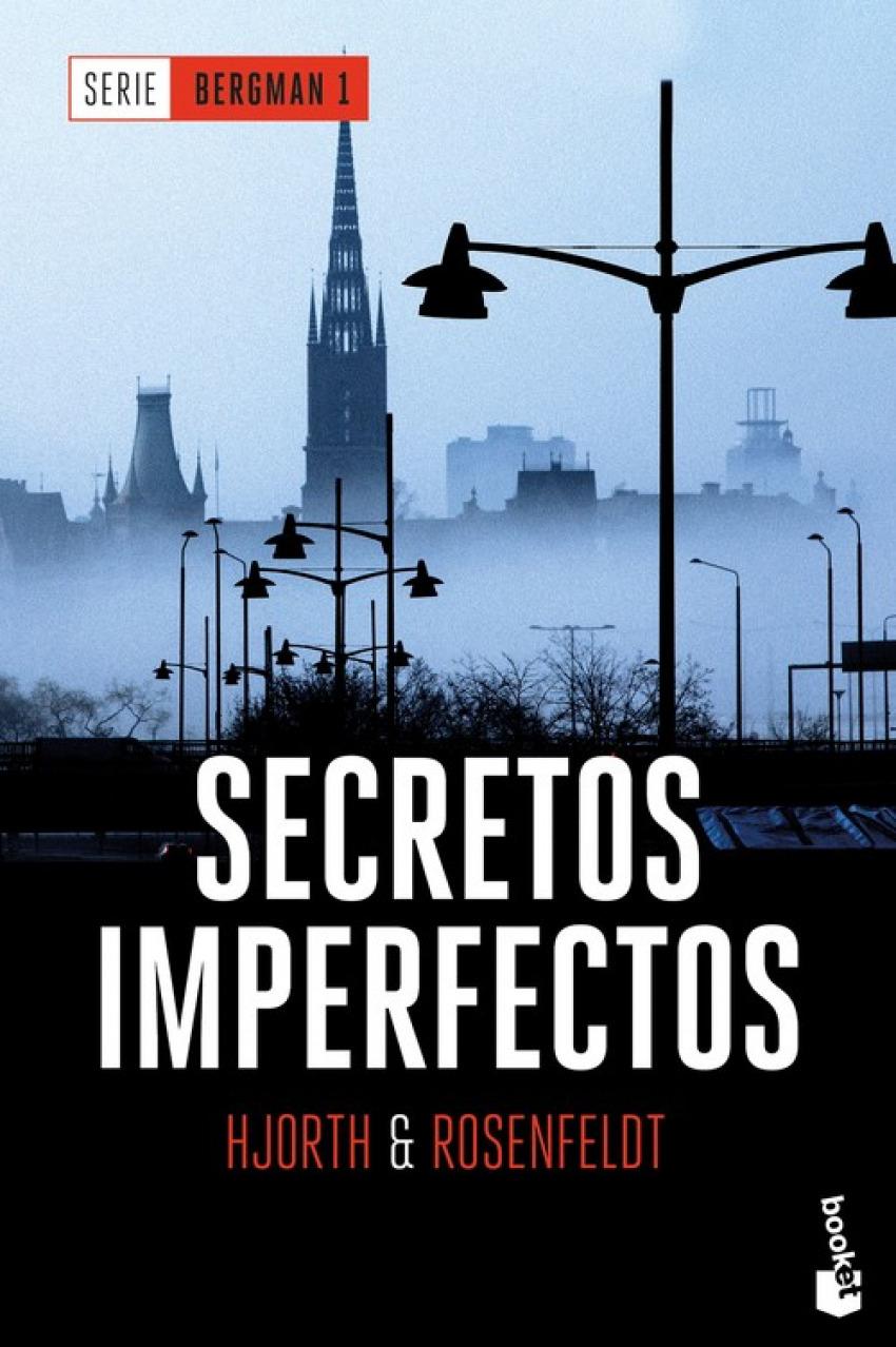 SECRETOS IMPERFECTOS 9788408170372