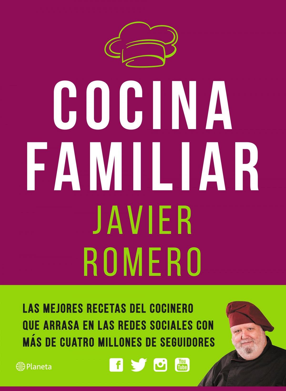 COCINA FAMILIAR 9788408171119