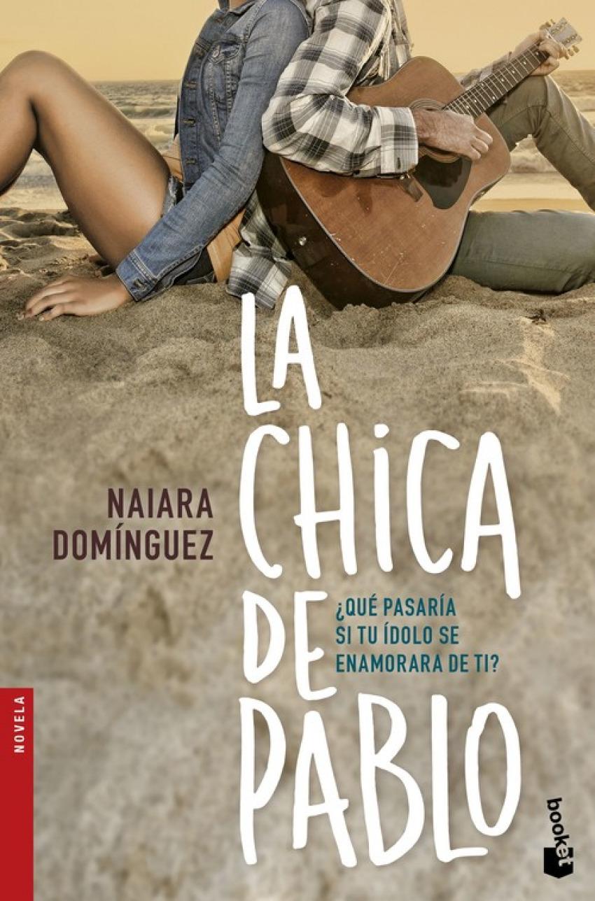 LA CHICA DE PABLO 9788408172574