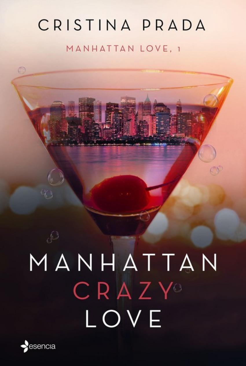 MANHATTAN CRAZY LOVE 9788408175285