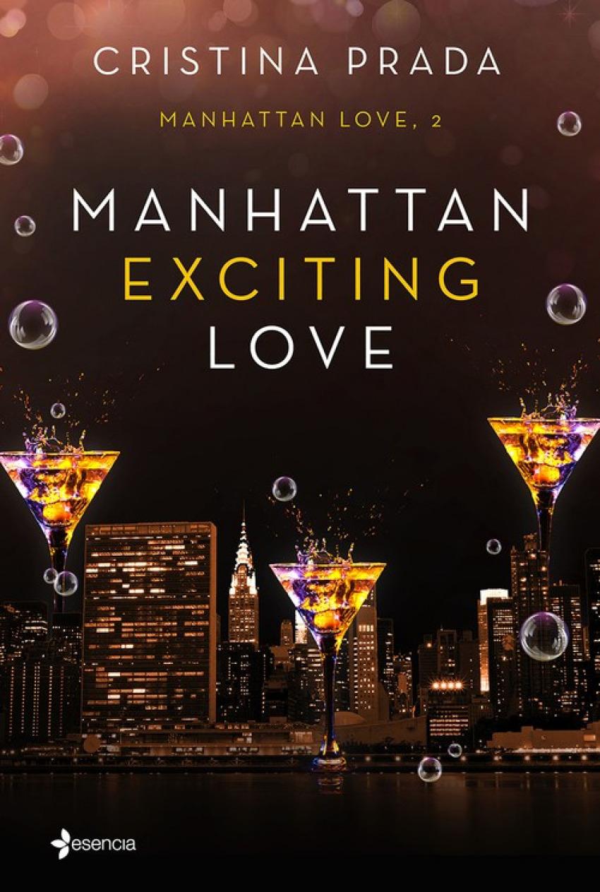 MANHATTAN EXCITING LOVE 9788408179238
