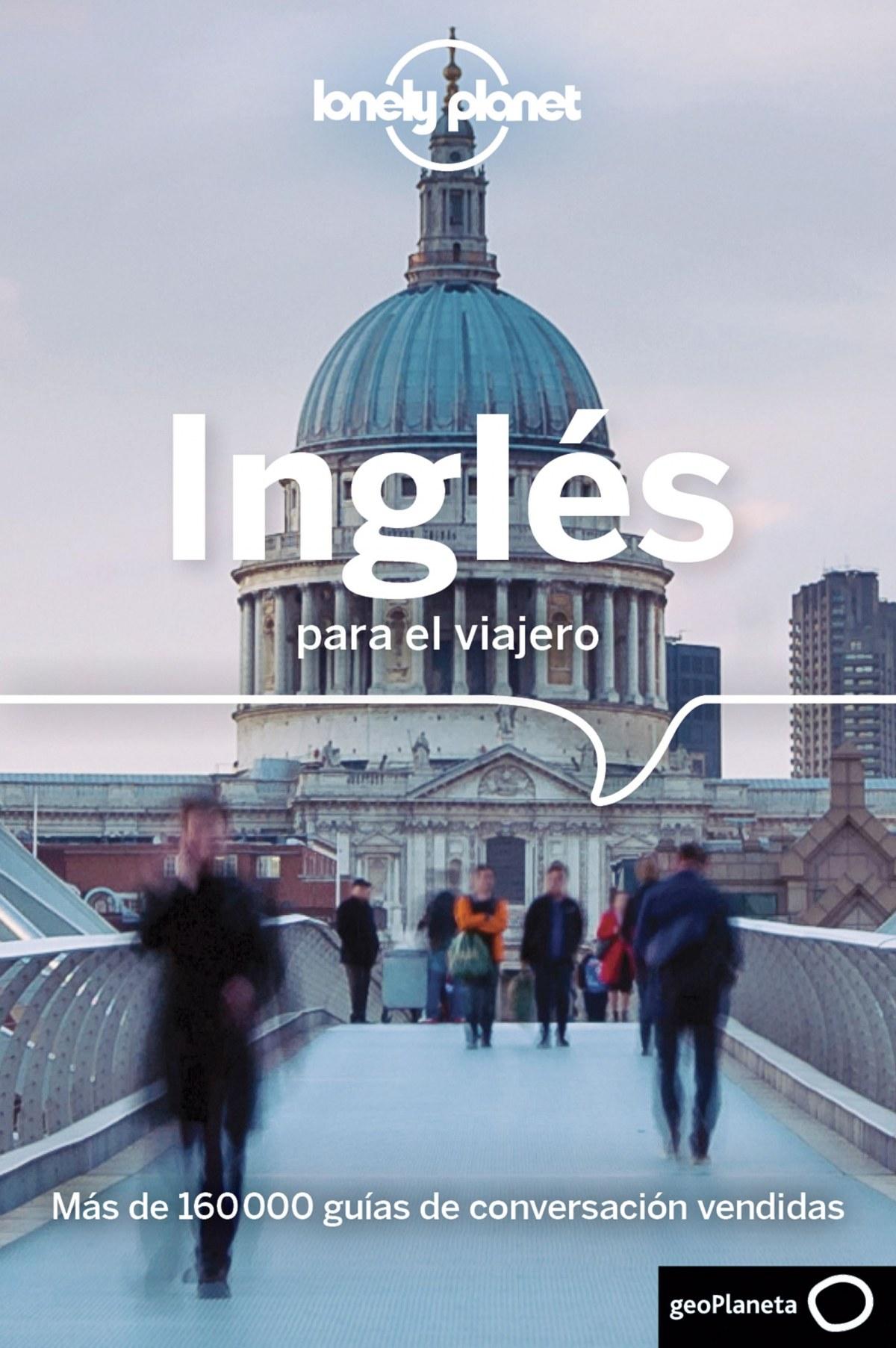 INGLÉS PARA EL VIAJERO 2018 9788408180111