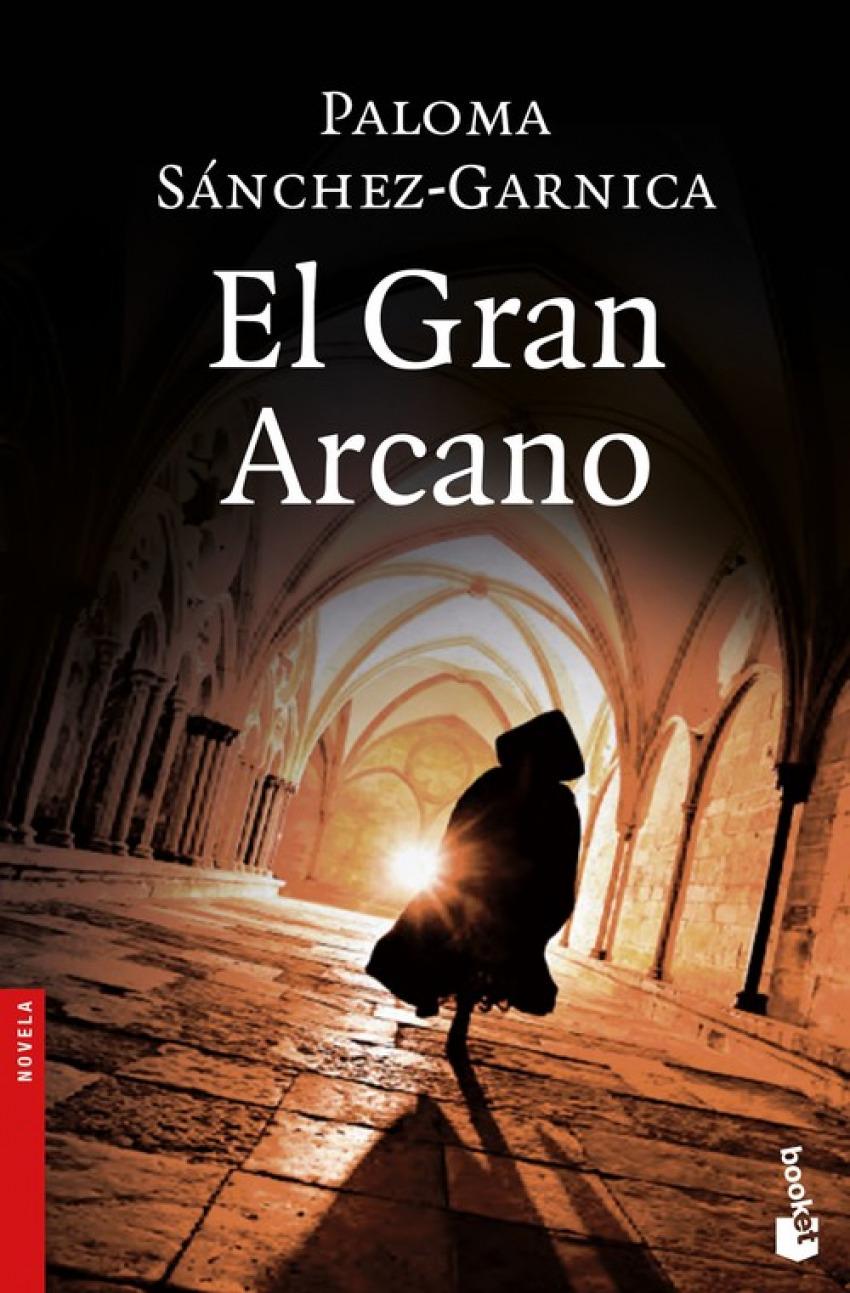 EL GRAN ARCANO 9788408181118