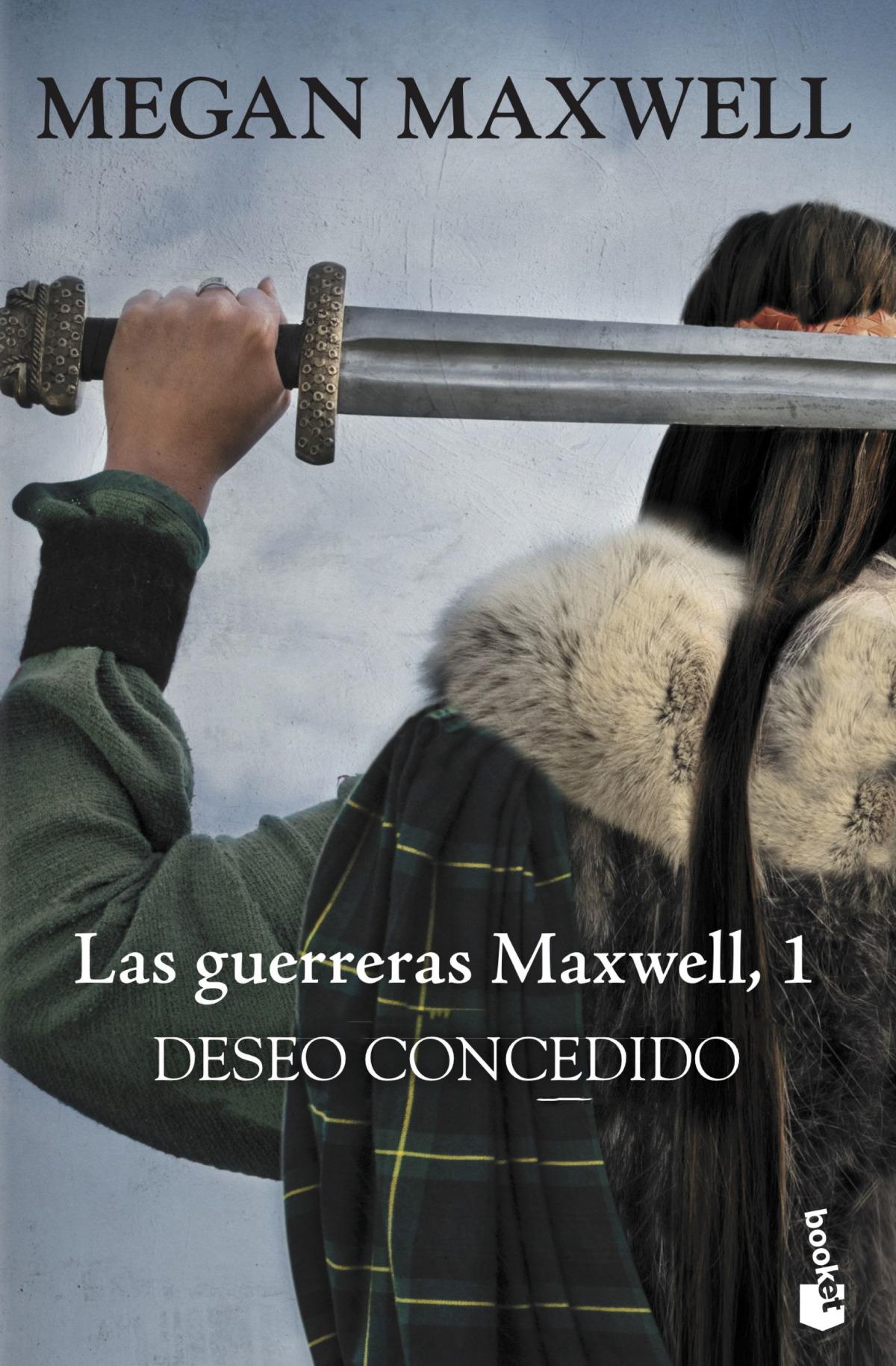 DESEO CONCEDIDO 9788408181125