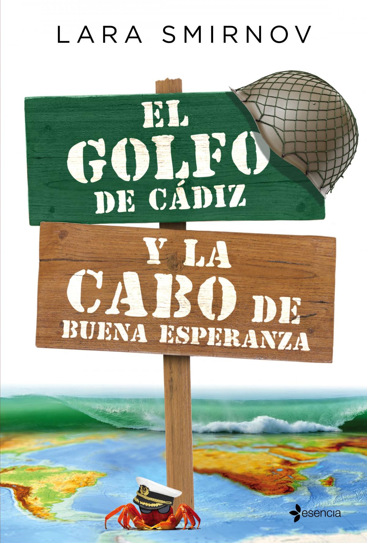EL GOLFO DE CÁDIZ Y LA CABO DE BUENA ESPERANZA 9788408183839