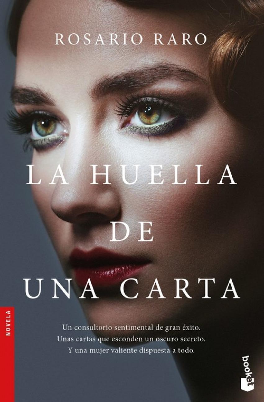 LA HUELLA DE UNA CARTA 9788408186748