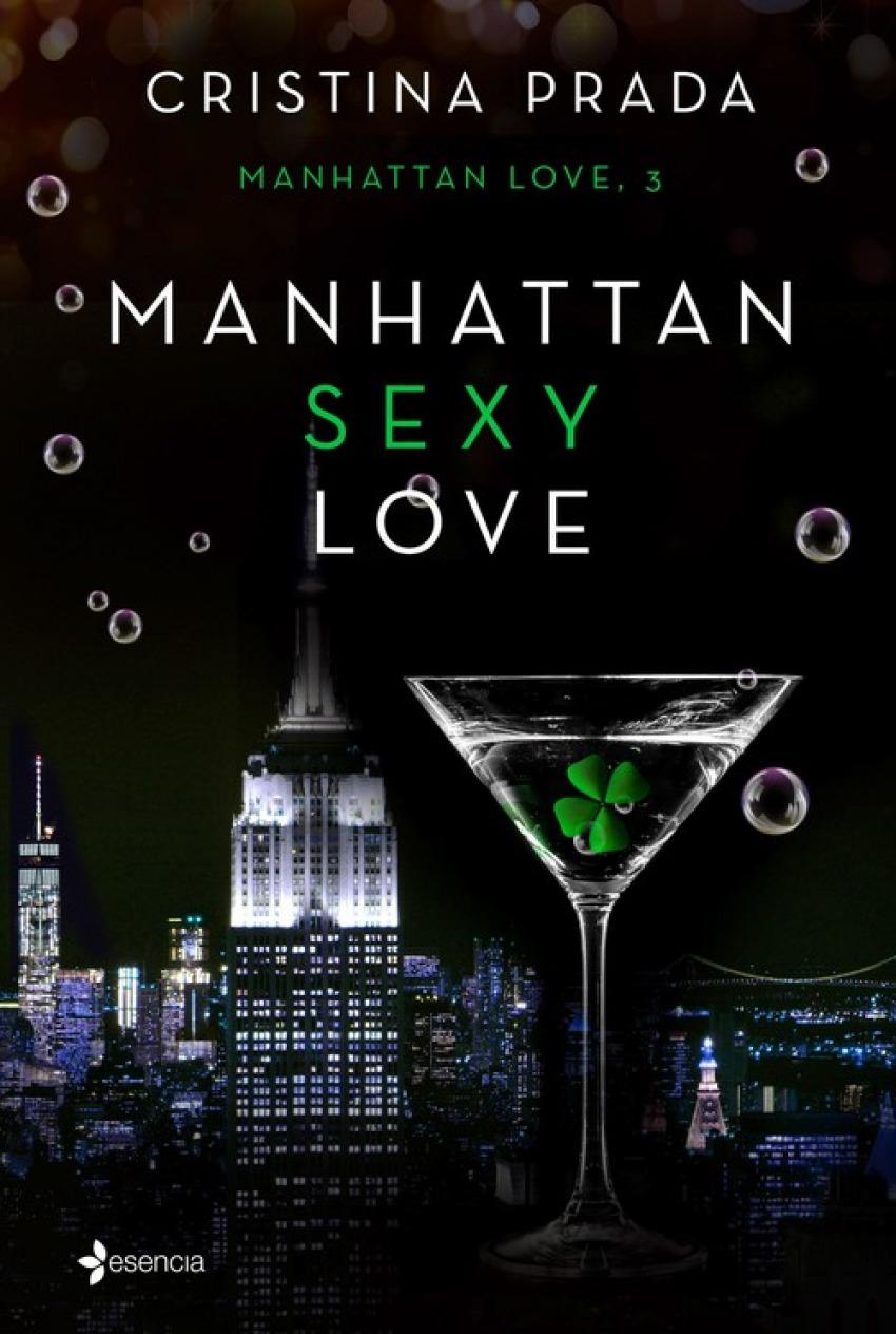 MANHATTAN SEXY LOVE 9788408193173