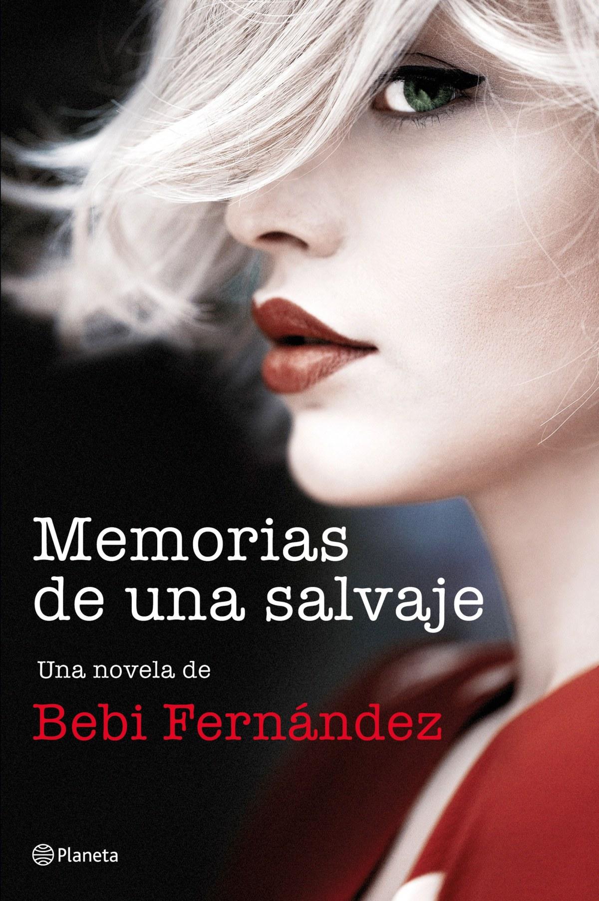 MEMORIAS DE UNA SALVAJE 9788408194453