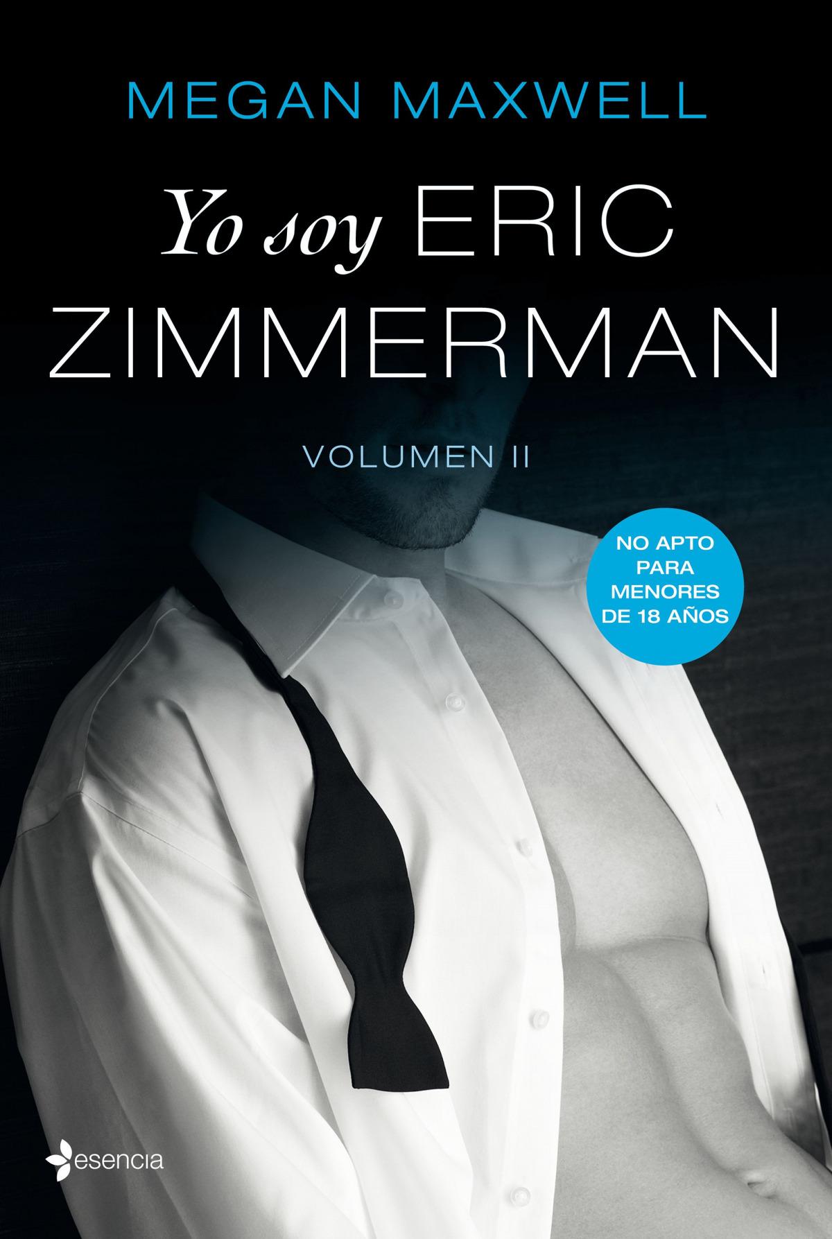 Yo soy Eric Zimmerman, vol II 9788408196211