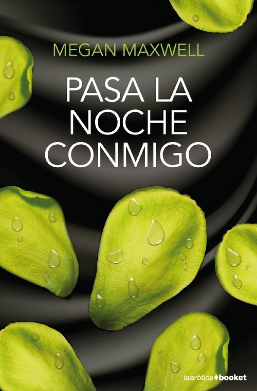 PASA LA NOCHE CONMIGO 9788408196457