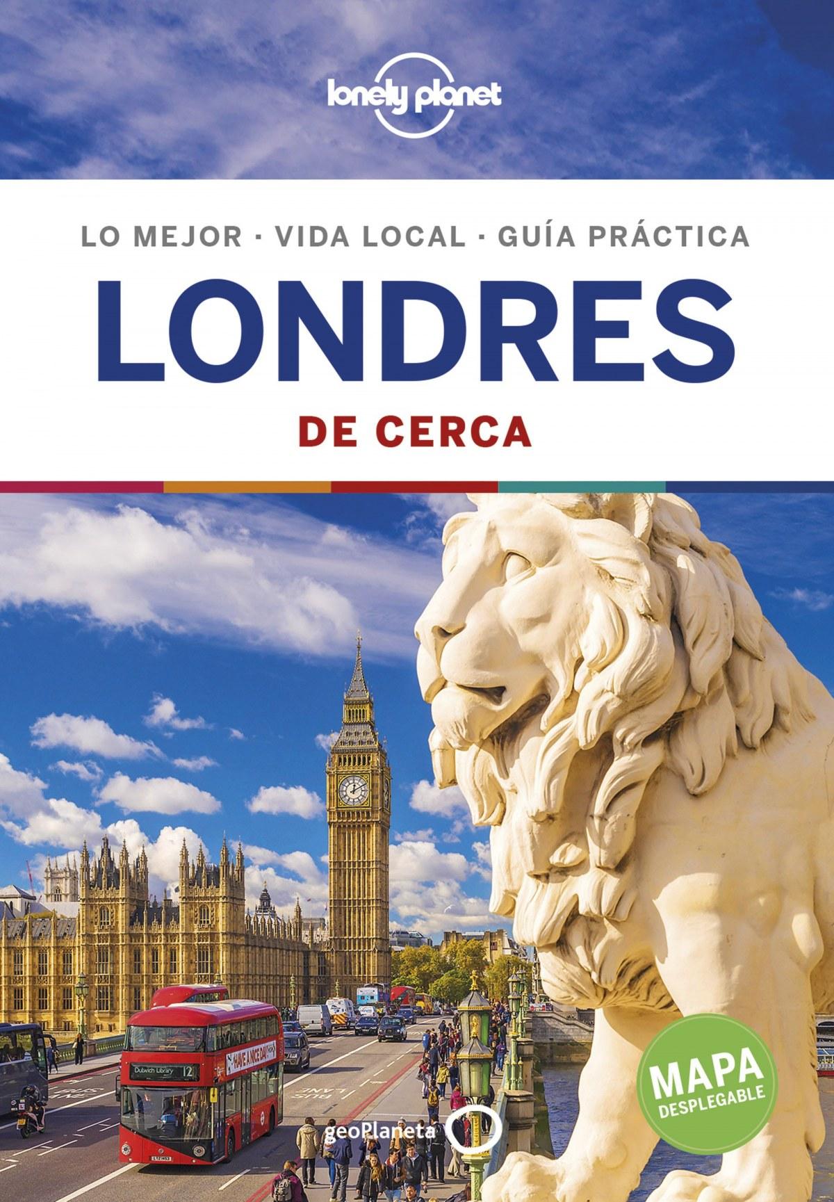 LONDRES DE CERCA 6 9788408197294