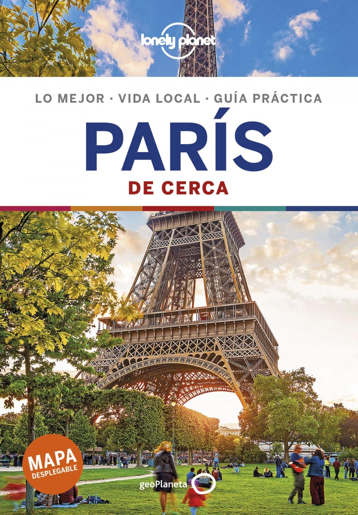 PARIS 2019 9788408200918