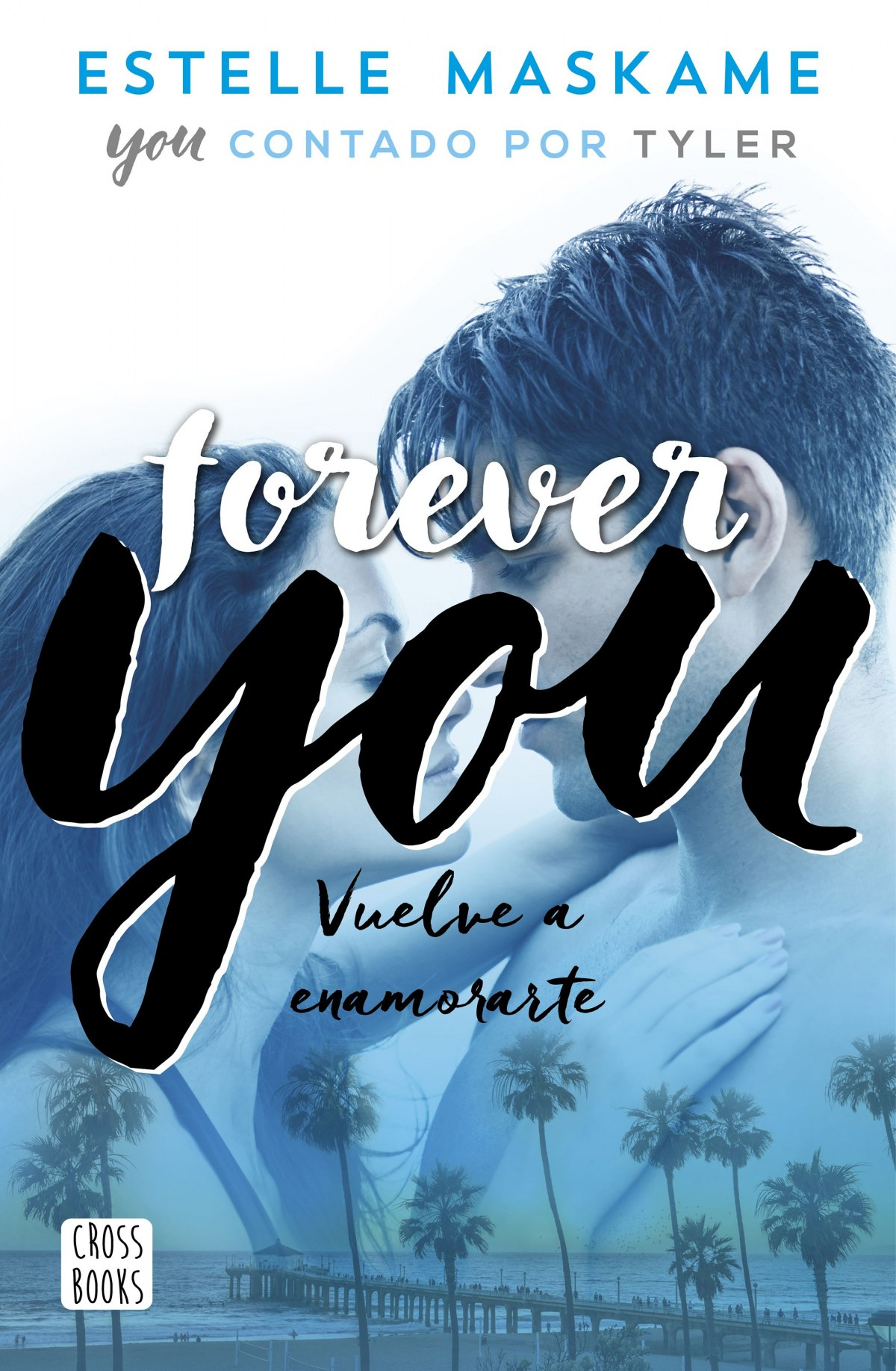FOREVER YOU 9788408201281
