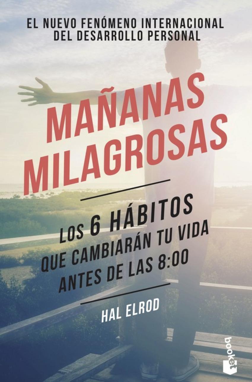 MAñANAS MILAGROSAS 9788408201762