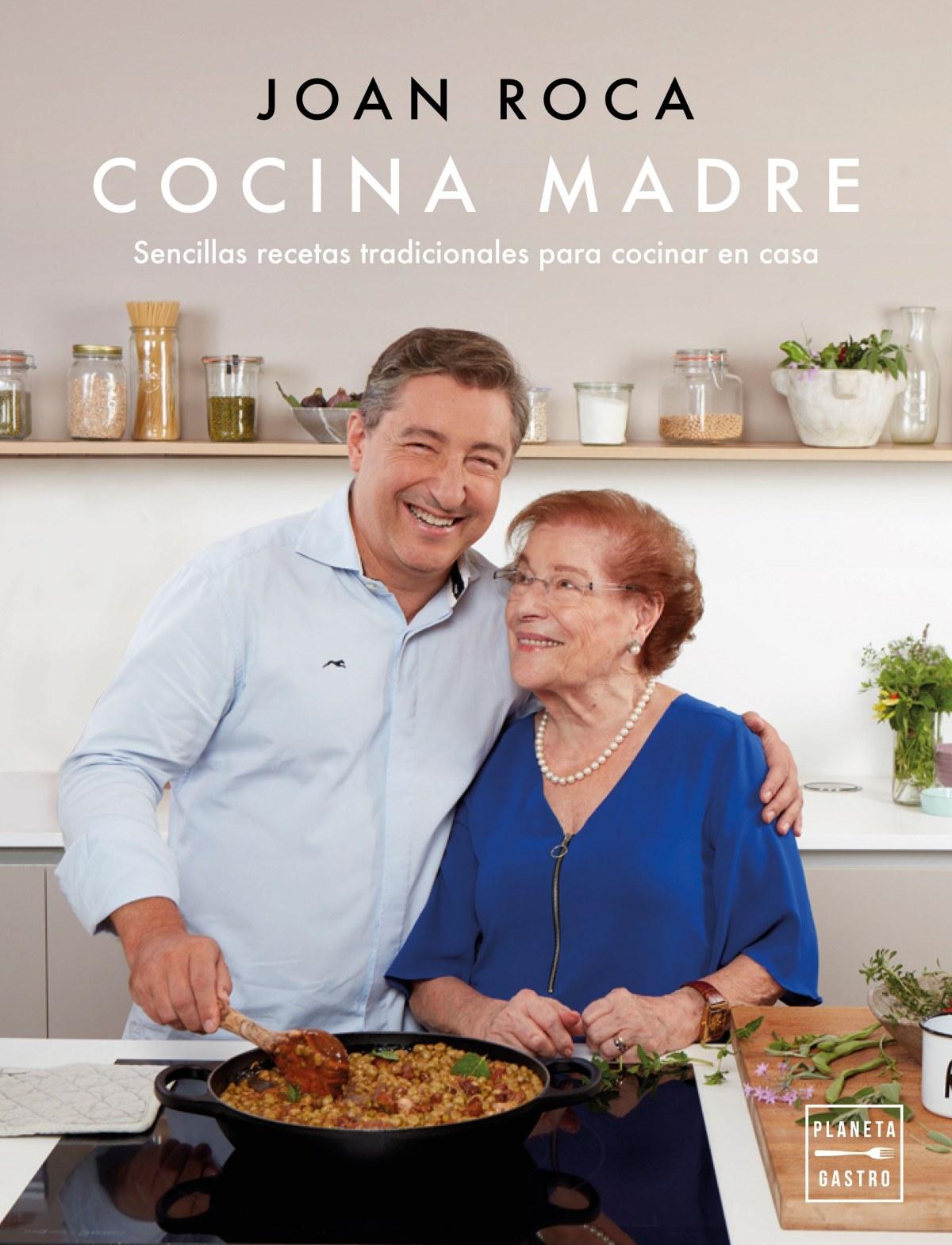 COCINA MADRE 9788408202189