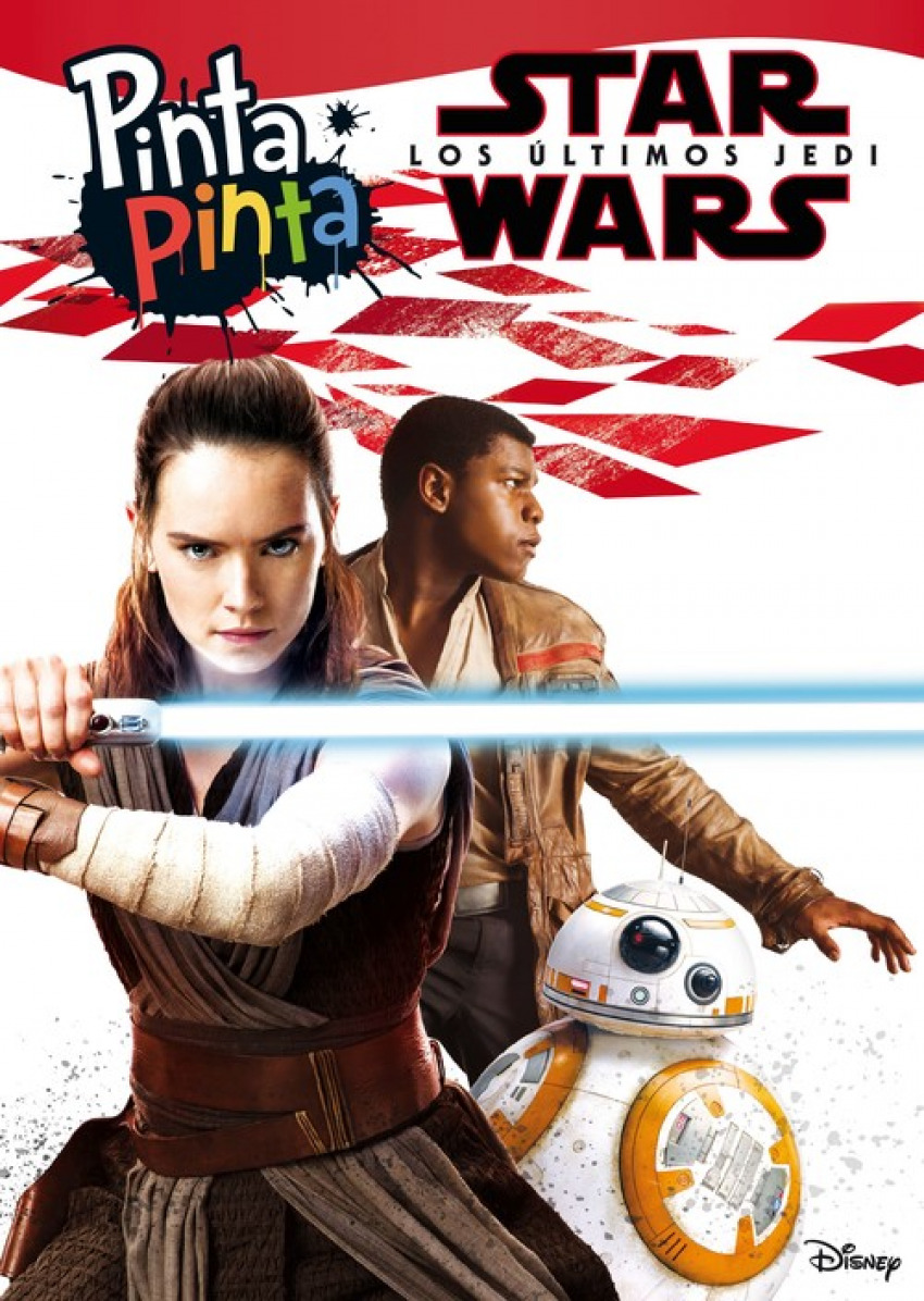 STAR WARS 9788408202547