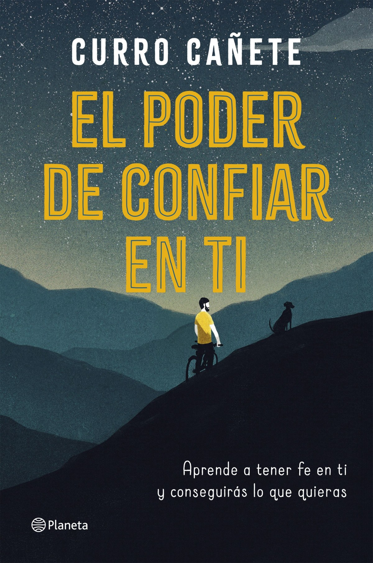 EL PODER DE CONFIAR EN TÍ 9788408205630