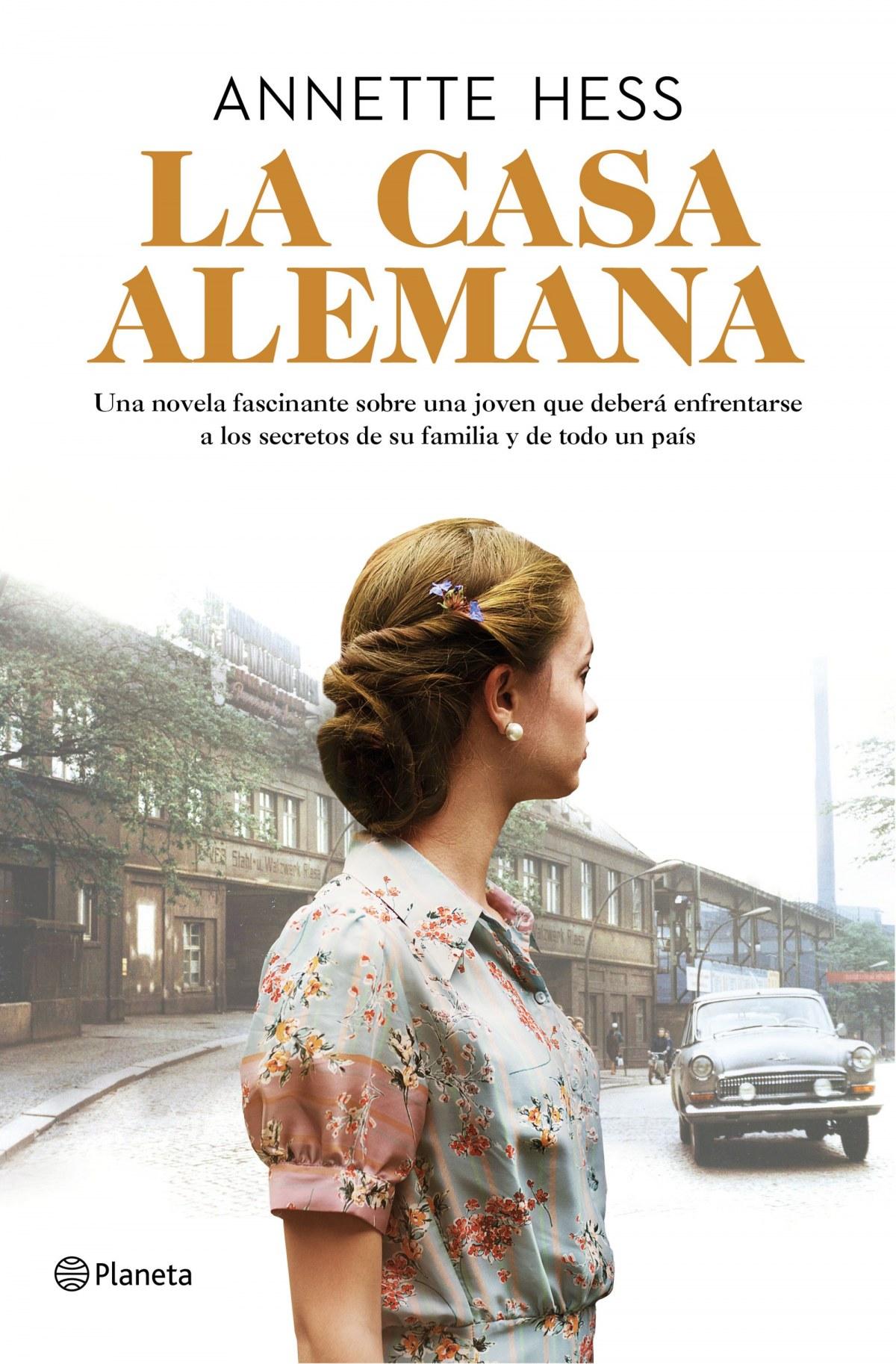 LA CASA ALEMANA 9788408206767