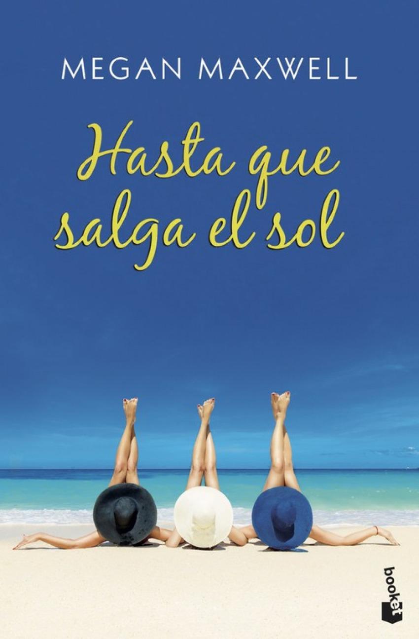 HASTA QUE SALGA EL SOL 9788408208051