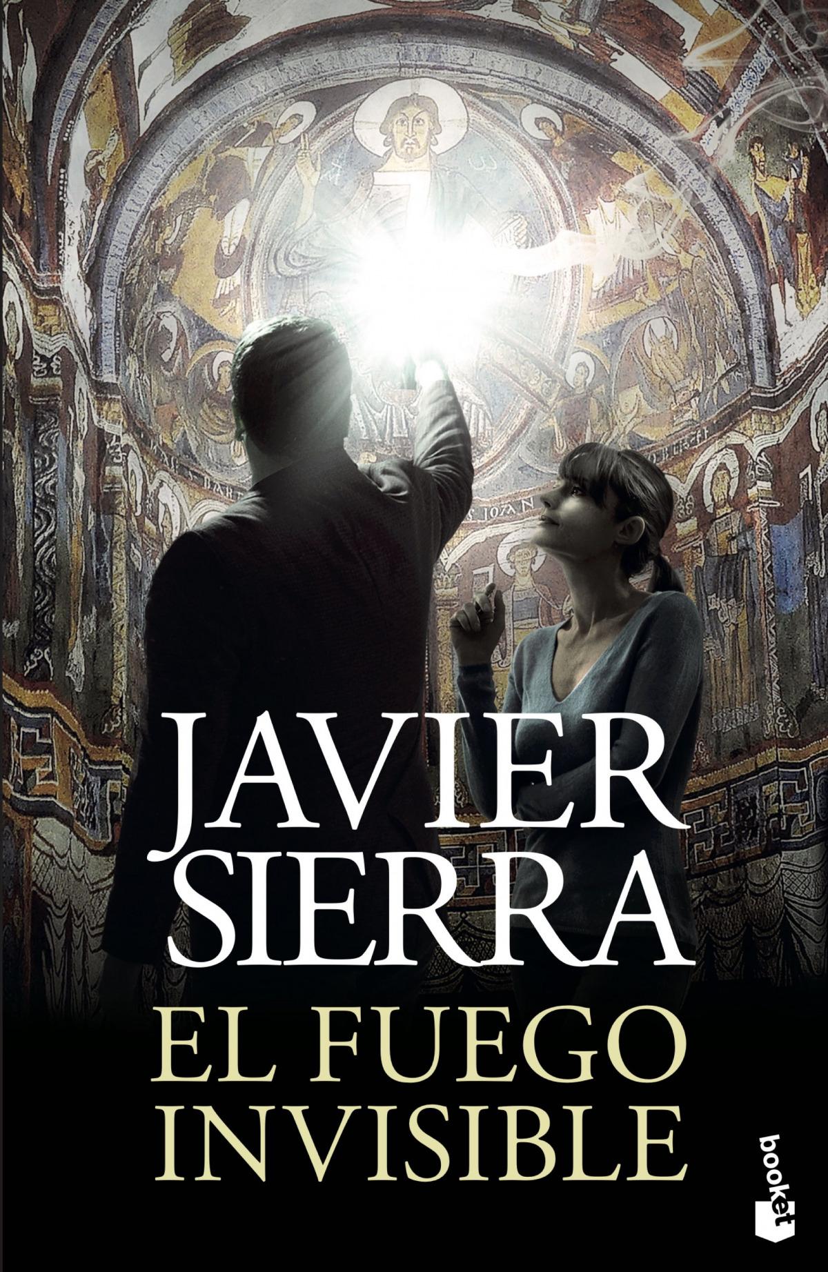 EL FUEGO INVISIBLE 9788408208068