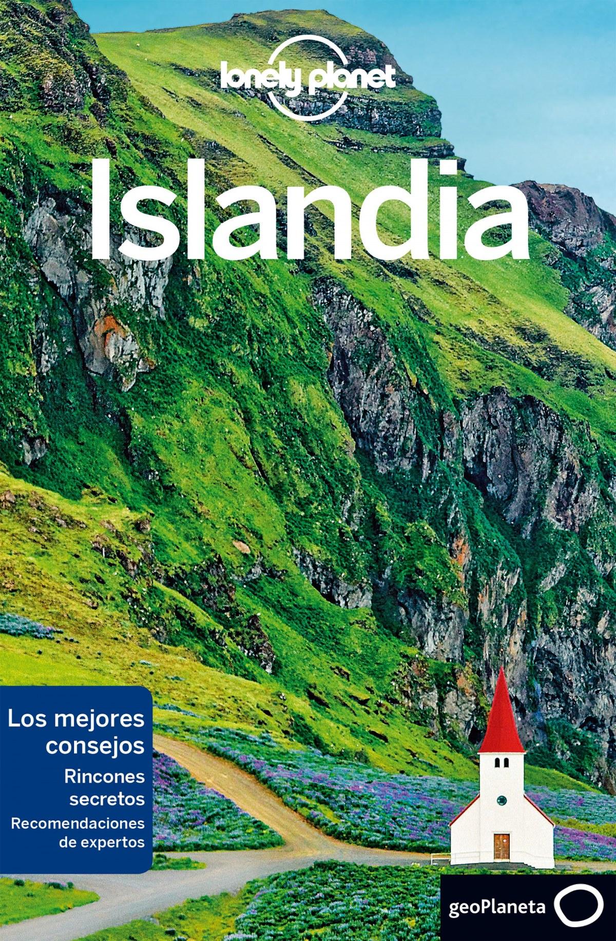 ISLANDIA 2019 9788408208297