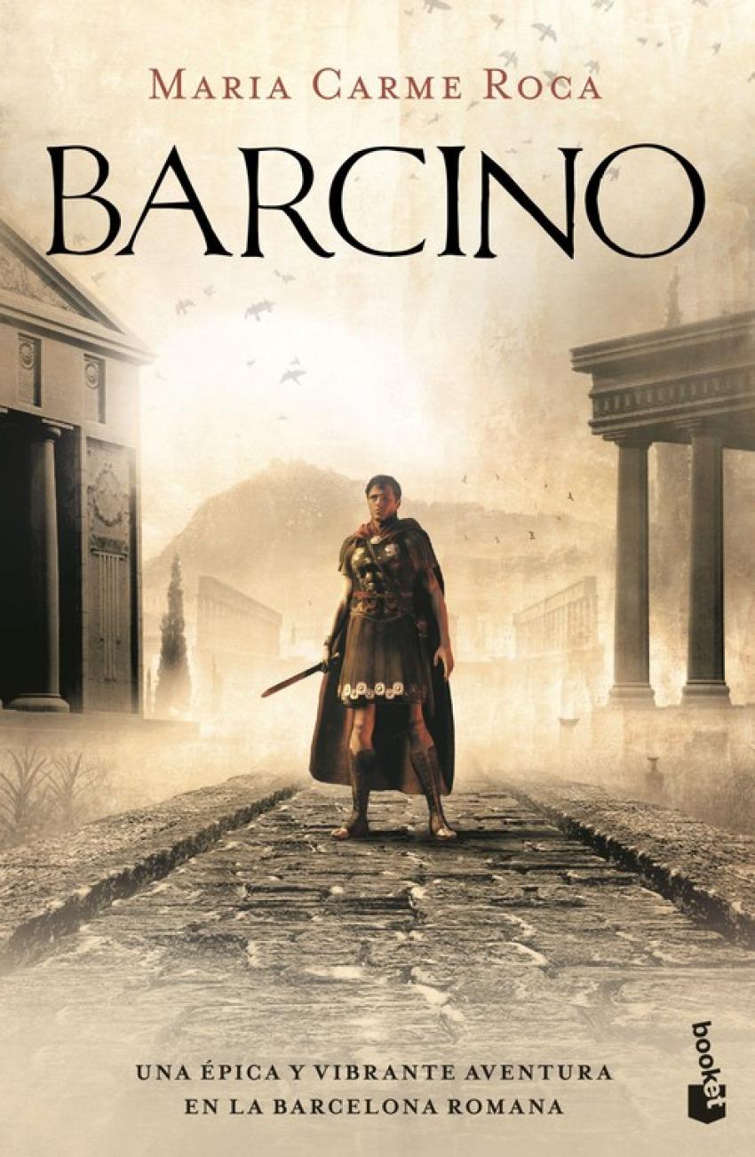BARCINO 9788408209010