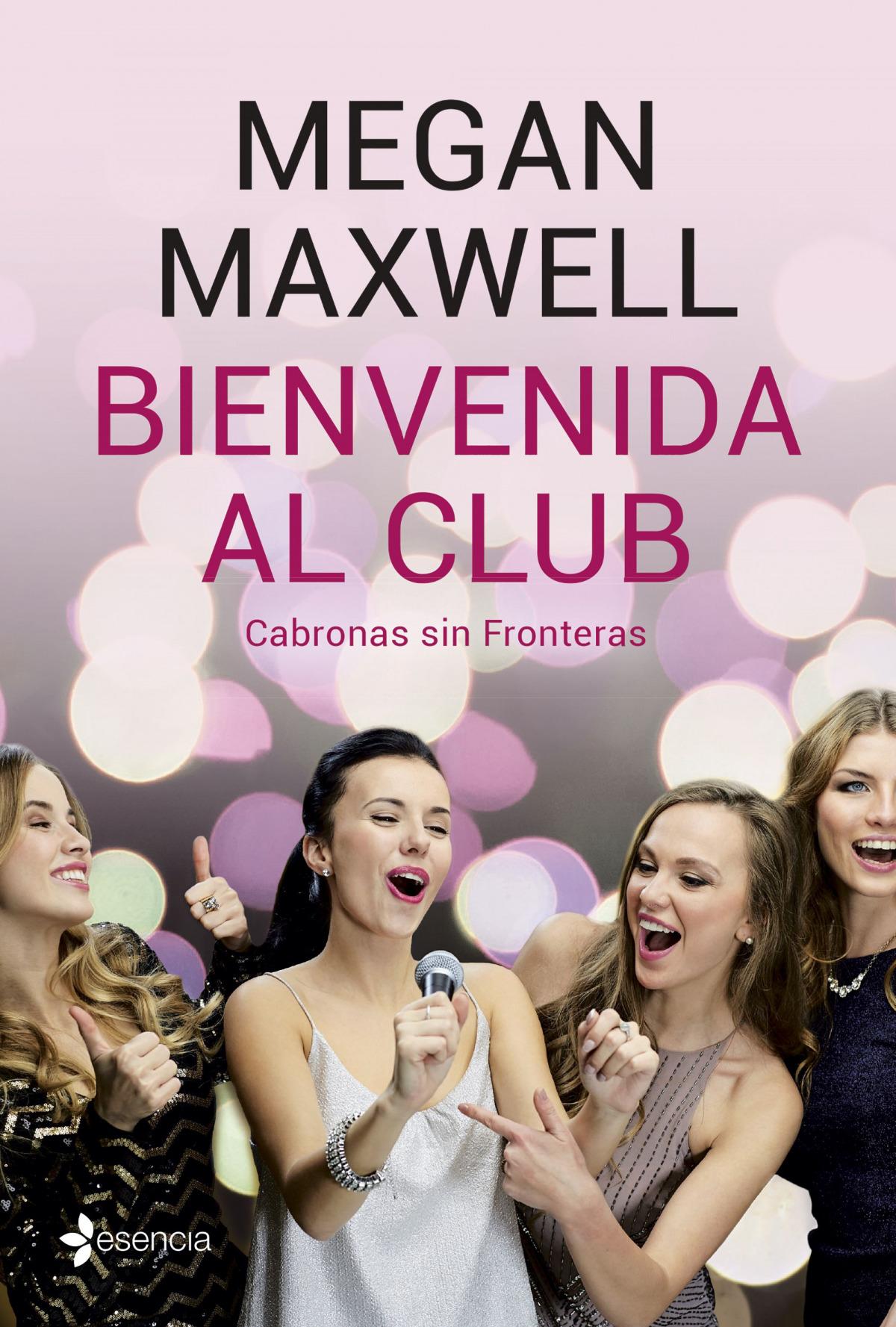 BIENVENIDA AL CLUB 9788408210801