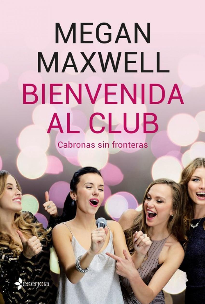 BIENVENIDA AL CLUB 9788408210818