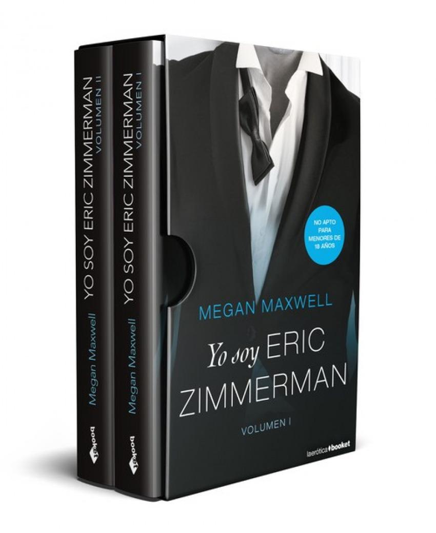 ESTUCHE ERIC ZIMMERMAN 9788408212928