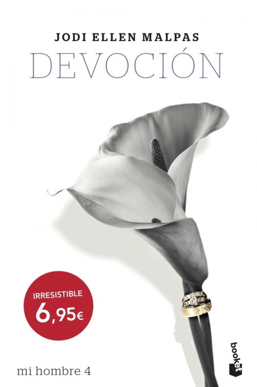 DEVOCIÓN 9788408213635