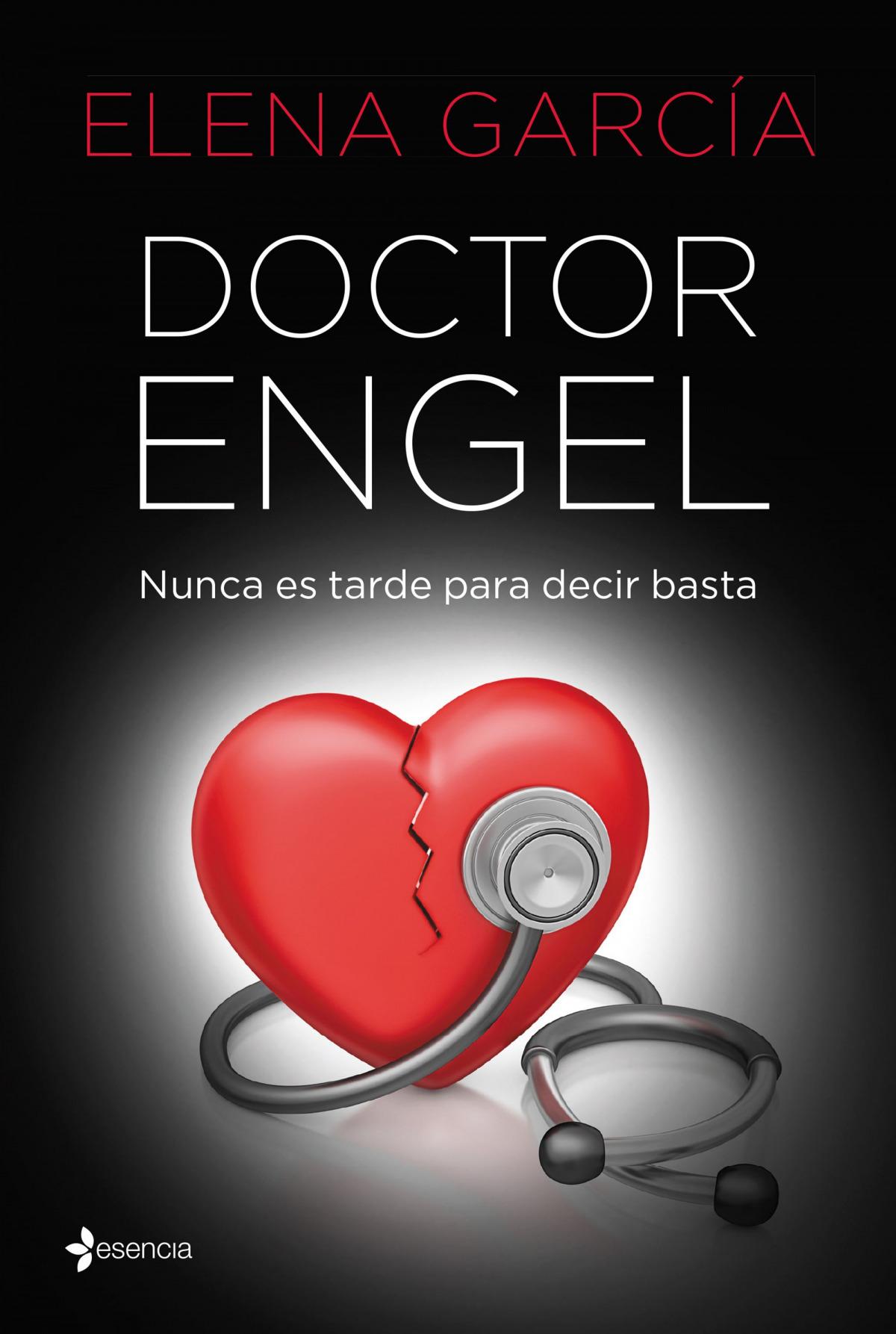 Doctor Engel 9788408219095