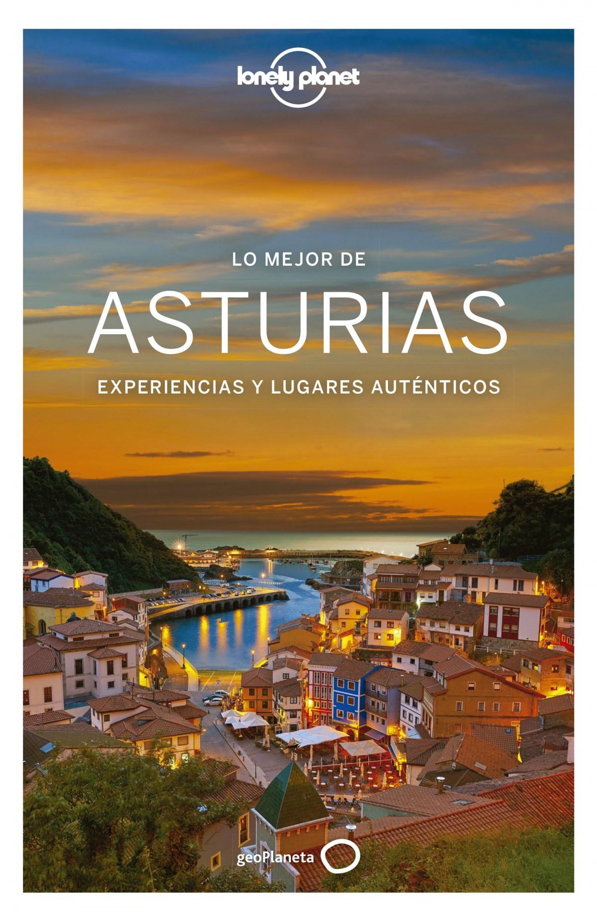 Lo mejor de Asturias 1 9788408223610