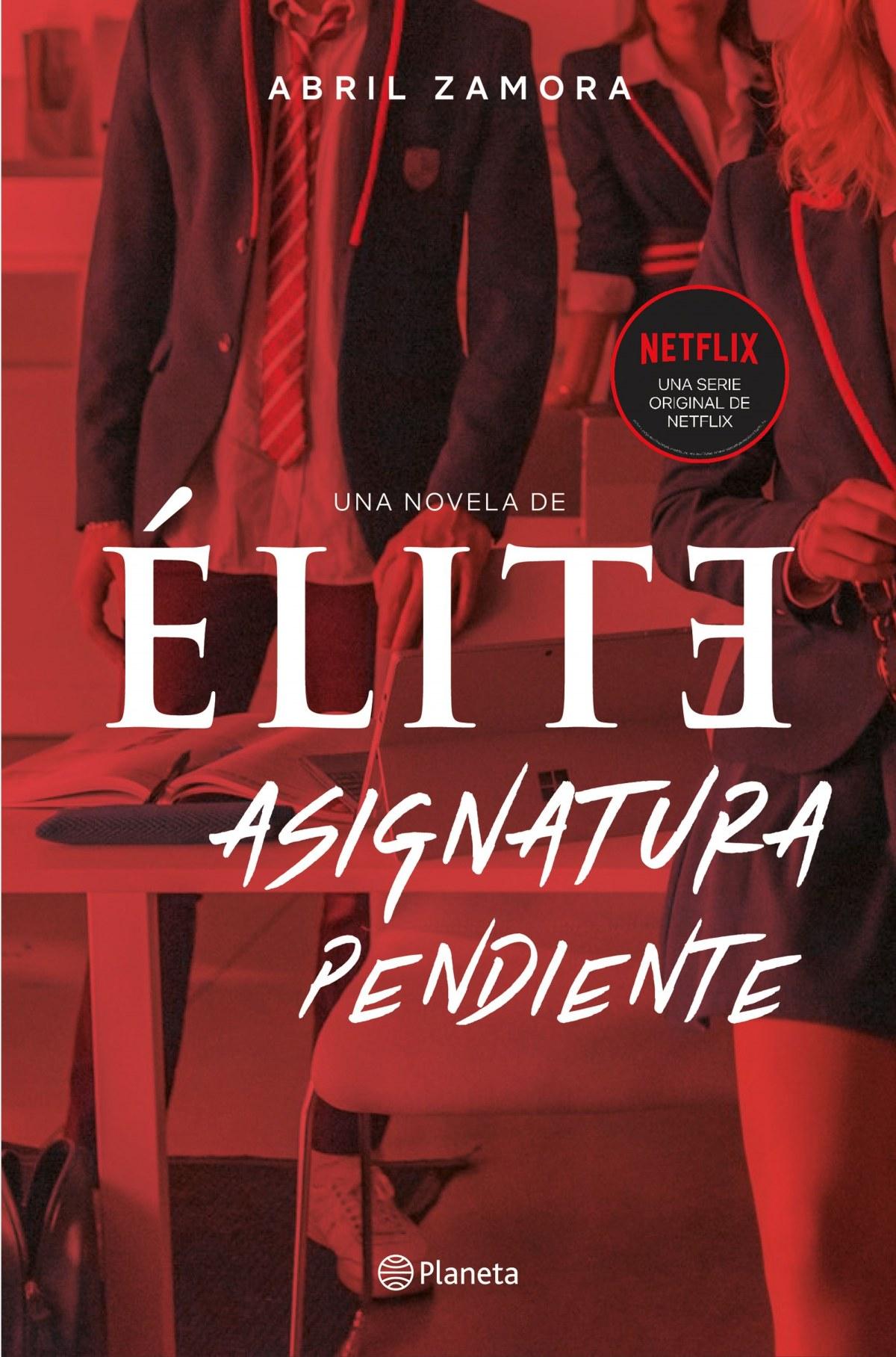 Elite: asignatura pendiente 9788408224716