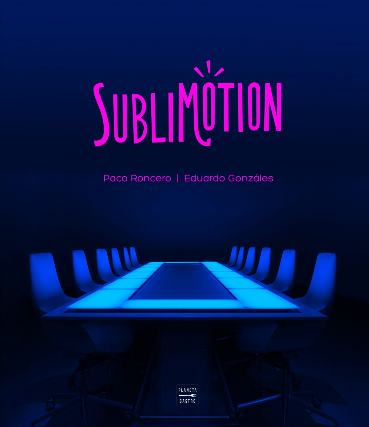 Sublimotion 9788408225577