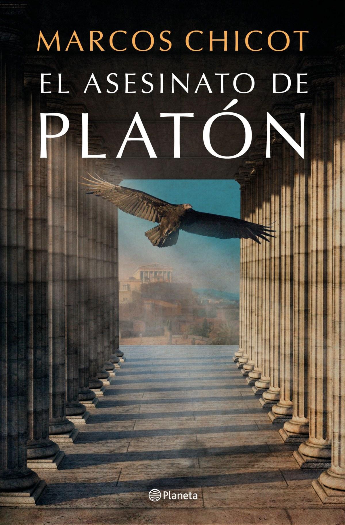 El asesinato de Platón 9788408232421